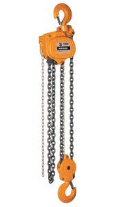 CH300 - Chain Hoist