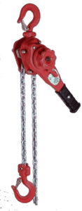 Super Duty Manual Lever Hoist